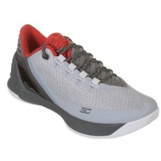 Foto Tênis Under Armour Masculino Curry 3 Low Basquete