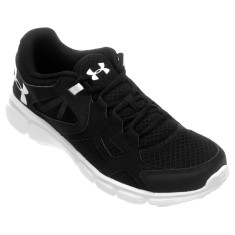 Foto Tênis Under Armour Masculino Thrill Caminhada