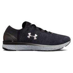 Foto Tênis Under Armour Masculino Charged Bandit 3 Corrida