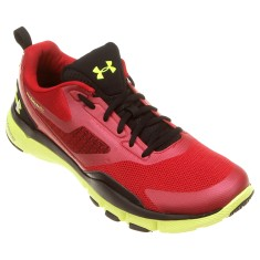 Foto Tênis Under Armour Masculino Charged One Corrida