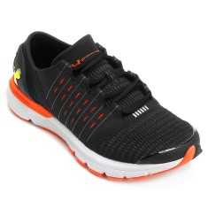 Foto Tênis Under Armour Masculino Speedform Europa Corrida
