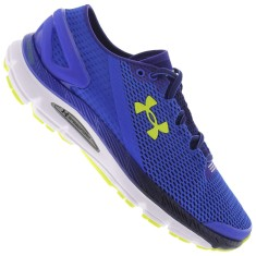Foto Tênis Under Armour Masculino Speedform Gemini 2.1 Corrida