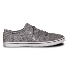 Foto Tênis Vans Feminino Atwood Low Deluxe Casual