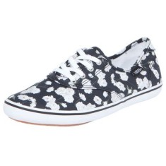Foto Tênis Vans Feminino Huntley Casual