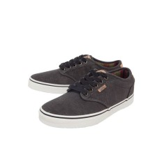 Foto Tênis Vans Masculino Atwood Deluxe Casual