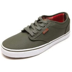 Foto Tênis Vans Masculino Atwood DX Casual