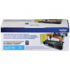 Foto Toner Ciano Brother TN-319C