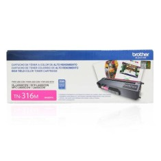 Foto Toner Magenta Brother TN-316M