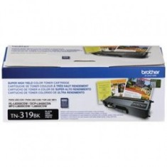 Foto Toner Preto Brother TN-319BK