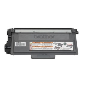 Foto Toner Preto Brother TN-3392