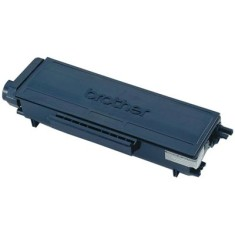 Foto Toner Preto Brother TN-580