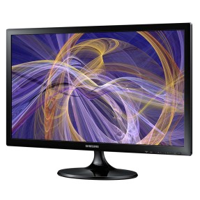 "Foto TV LED 19,5"" Samsung LT20C310 1 HDMI USB PC"