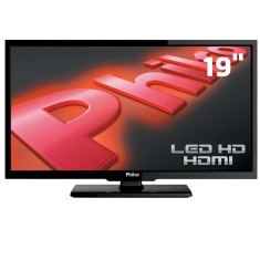 "Foto TV LED 19"" Philco PH19B16D 1 HDMI PC USB"