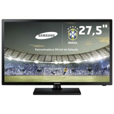 "Foto TV LED 27,5"" Samsung LT28D310 1 HDMI USB"