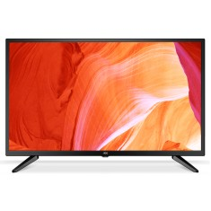 "Foto TV LED 32"" AOC Série 1475 LE32M1475 PC HDMI USB"