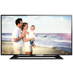 "Foto TV LED 32"" Philips Série 4000 32PHG4900 2 HDMI USB"
