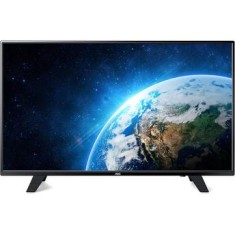 "Foto TV LED 40"" AOC Full HD LE40F1465 2 HDMI USB"