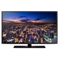 "Foto TV LED 40"" Samsung Série 5 Full HD UN40FH5205G 1 HDMI USB"
