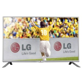 "Foto TV LED 42"" LG Full HD 42LB5600 2 HDMI USB"