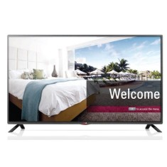 "Foto TV LED 42"" LG Full HD 42LY540H 2 HDMI USB"