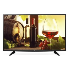 "Foto TV LED 43"" LG Full HD 43LW300C 1 HDMI USB"