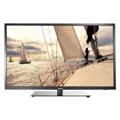 "Foto TV LED 48"" Semp Toshiba Full HD DL4844F 3 HDMI LAN (Rede)"