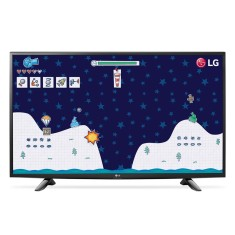 "Foto TV LED 49"" LG Full HD 49LH5100 1 HDMI USB"