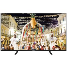 "Foto TV LED 49"" Panasonic Full HD TC-49D400B 2 HDMI USB"