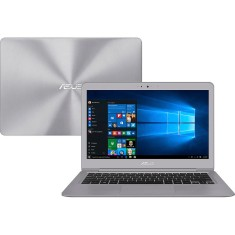 "Foto Ultrabook Asus UX330UA Intel Core i5 6200U 13,3"" 8GB SSD 256 GB Windows 10 6ª Geração"