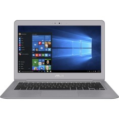"Foto Ultrabook Asus UX330UA Intel Core i7 7500U 13,3"" 8GB SSD 512 GB Windows 10 7ª Geração"