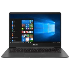"Foto Ultrabook Asus UX430 Intel Core i7 8550U 14"" 16GB GeForce MX150 SSD 1.024 GB Windows 10"