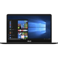"Foto Ultrabook Asus UX550 Intel Core i7 7700HQ 15,6"" 16GB GeForce GTX 1050 Ti SSD 500 GB Windows 10"