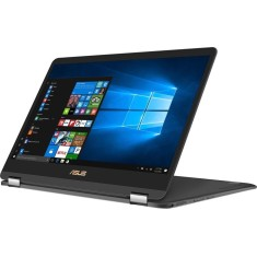 "Foto Ultrabook Asus Q325 Intel Core i7 8550U 13,3"" 16GB SSD 1.024 GB Windows 10 Touchscreen"
