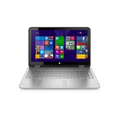 "Foto Ultrabook HP Envy x360 Intel Core i7 7500U 15,6"" 16GB HD 1 TB Híbrido SSD 500 GB Touchscreen"