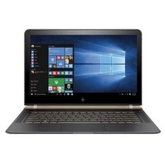 "Foto Ultrabook HP Spectre 13 Intel Core i7 7500U 13,3"" 16GB SSD 500 GB Windows 10 Pro"