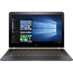 "Foto Ultrabook HP Spectre 13 Intel Core i7 8550U 13,3"" 8GB SSD 250 GB Windows 10 8ª Geração"