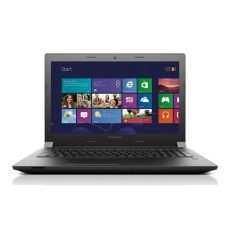 "Foto Ultrabook Lenovo B50 Intel Celeron N2830 15,6"" 4GB HD 320 GB Windows 8"
