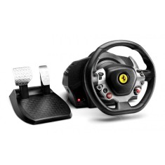 Foto Volante PC Xbox One TX Racing Wheel Ferrari 458 Italia Edition - Thrustmaster