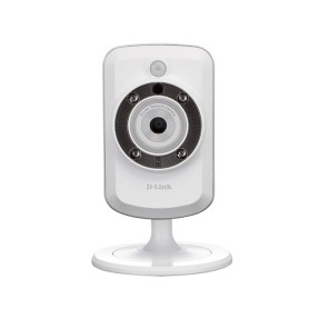 Foto WebCam D-Link Cloud 1,3 MP Wireless DCS-942L