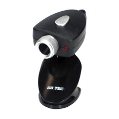 Foto WebCam Leadership / Gotec 5 MP 3810