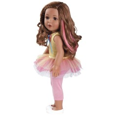 Boneca Friends Lola 20503014 Adora Doll