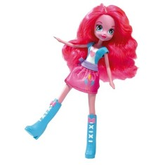 Boneca My Little Pony Pinkie Pie Equestria Girls Collection A9256 Hasbro
