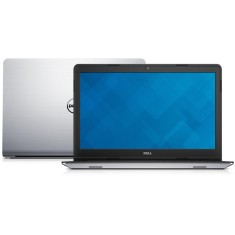 "Notebook Dell Inspiron 5000 Intel Core i5 6ª Geração 8GB de RAM HD 1 TB 15,6"" GeForce 930M Linux i15-5557-D10"