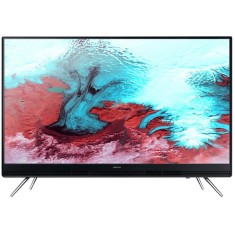 "Smart TV TV LED 55"" Samsung Série 5 Full HD Netflix UN55K5300 2 HDMI"