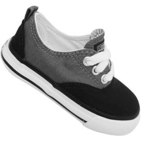 Tênis Converse All Star Infantil (Unissex) Casual CVO Canvas Ox