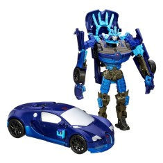 Boneco Transformers Autobot Drift Flip and Change A6143 - Hasbro