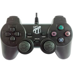 Controle PS1 PS2 Soccer Mania Ceará - Oxy