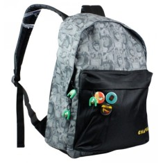Mochila Luxcel Chaves MJ48241CH