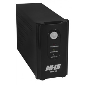 No-Break Mini III 700VA Bivolt - NHS