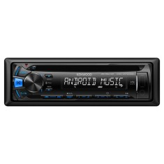 CD Player Automotivo Kenwood KDC-MP2062U